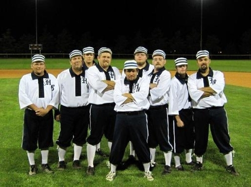 Muscotah S Big Baseball Project Kansas Sampler Foundation