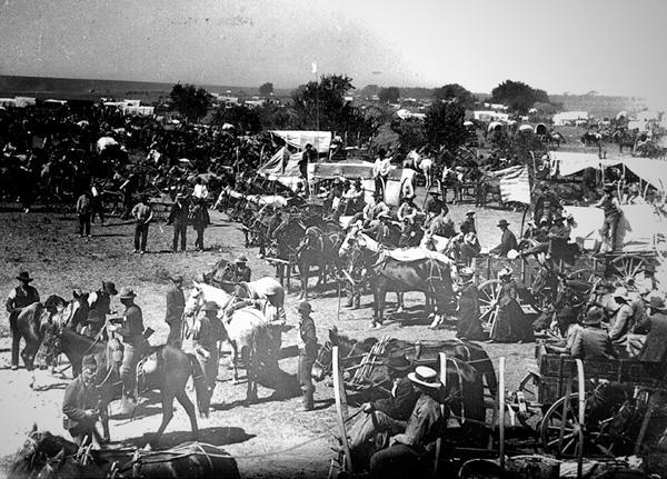 The 8 Wonders of Kansas History - A Kansas Sampler