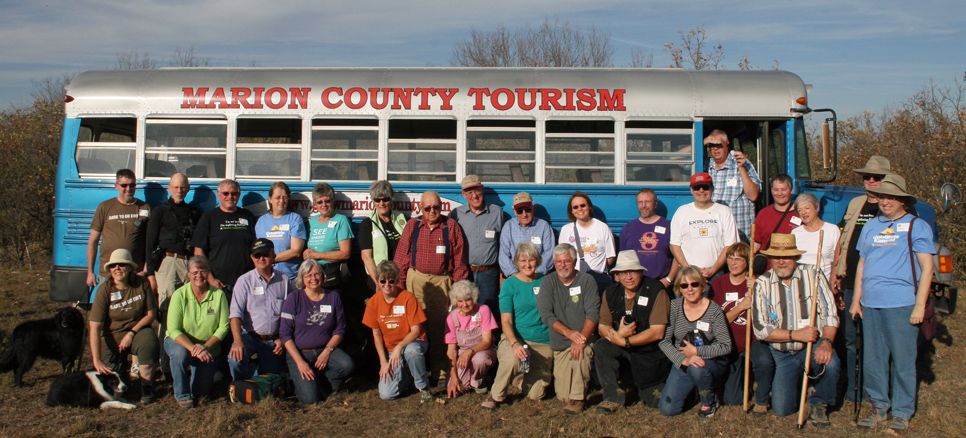 Our Group Adventure In Marion County Explorer Research