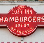 Cozy Inn, Salina