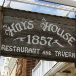 Hays House 1857 Restaurant & Tavern, Council Grove
