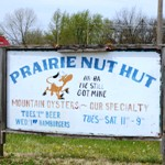 Prairie Nut Hut, Altoona