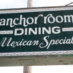 Anchor Inn, Hutchinson