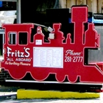 Fritz's Union Station, Kansas City