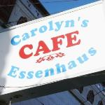 Carolyn's Essenhaus, Arlington